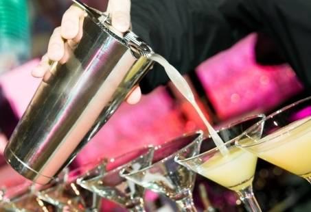 Cocktail workshop in de stad Groningen