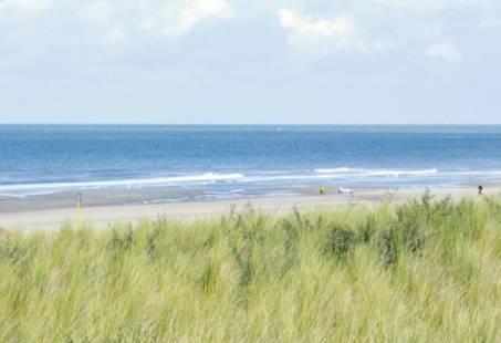 3 Dagen fietsen en wandelen langs de Zuid-Hollandse kust
