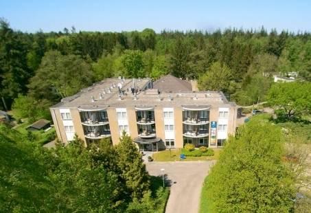 Hotel in De Bult
