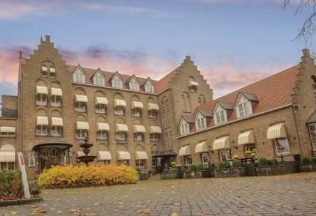 4-sterren Hotel voormalig klooster