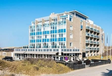 Hotel in Wijk aan Zee