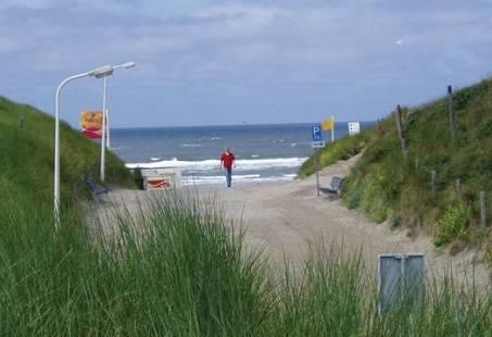 Romantiek aan de kust - 3 Dagen genieten in Wijk aan Zee