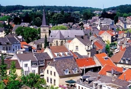 Heerlijk Pinksteren in het Zuid-Limburgse Valkenburg