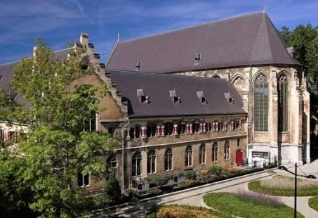 Ontdek het gezellige Maastricht - Exclusief nachtje weg in een klooster