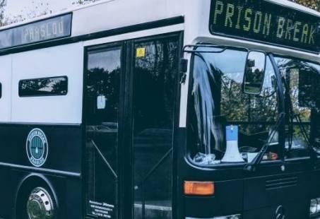 Prison Escape Challenge: Het online bedrijfsuitje voor deze winter