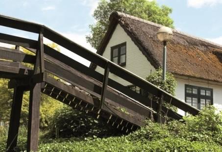 Heerlijke Mini-vakantie rondom Giethoorn en de Weerribben beleven