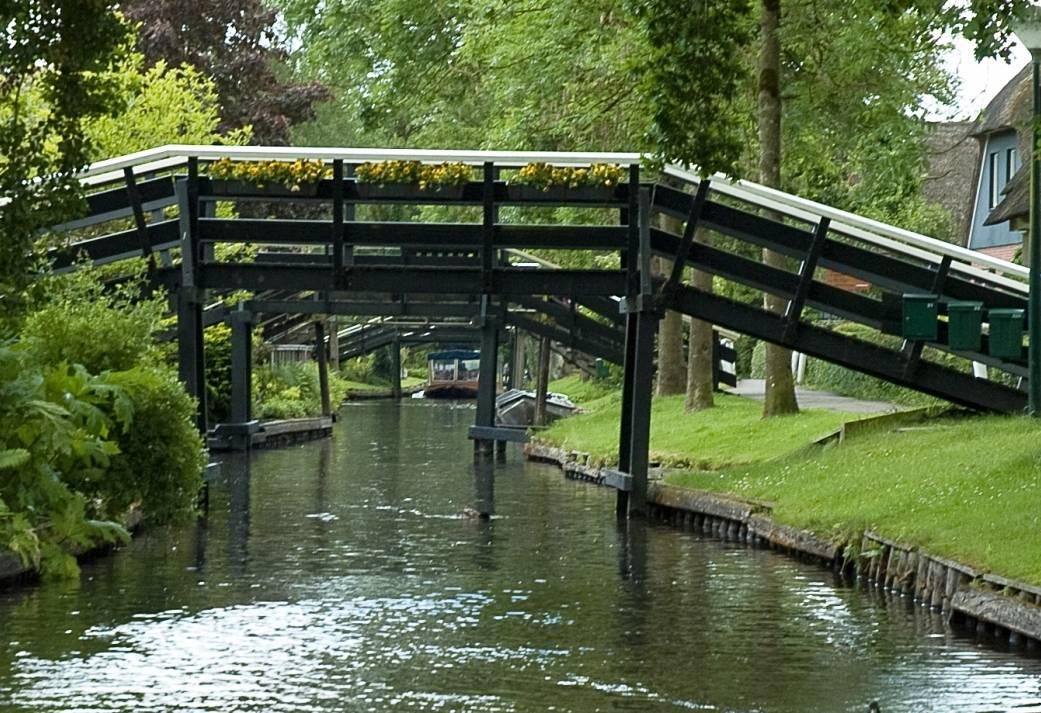 Fietsarrangement - Genieten rondom Giethoorn en de Weerribben vanuit Steenwijk
