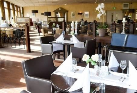 Restaurant in het hotel