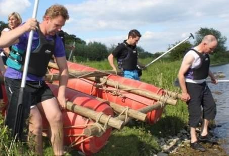 Actief dagje uit op en aan het water - Uitje voor scholen, sportclubs en verenigingen