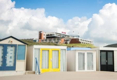 Culinair genieten in een schitterend Strandhotel in Wijk aan Zee