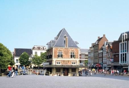 4-daags Oud & Nieuw arrangement in hartje Leeuwarden