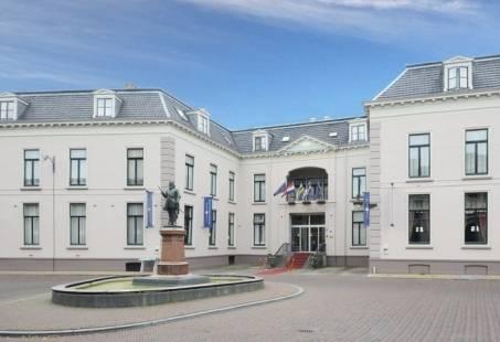 Nachtje weg en dagje shoppen in de historische stad Leeuwarden