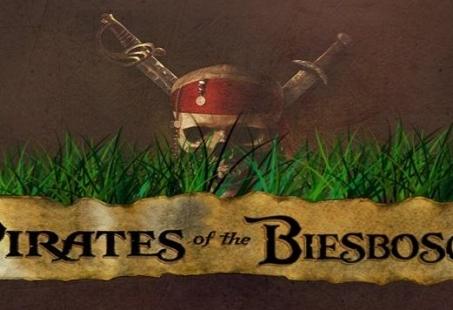 Pirates of the Biesbosch - spannend groepsuitje op het water