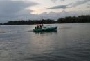 Wie is de MOL op het water