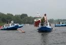 De MOL op het water - knalhard spel dwars door de Biesbosch