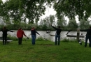 Pirates of the Biesbosch