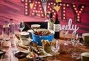 Tasty Comedy hotelarrangement in Scheveningen - dinnershow met overnachting