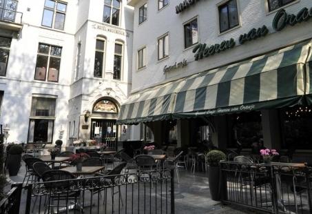 Super de Luxe 2-daagse hotelaanbieding in Breda