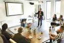 Vergaderen in de Achterhoek - 4 of 8 uur vergaderen met mogelijkheden voor teambuilding