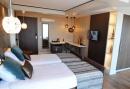 Speciale hotelkamers in Egmond aan Zee voor mindervalide met vele extra mogelijkheden