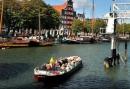 Rondvaart door Dordrecht - Maak kennis met de mooie grachten van Dordrecht