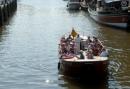 Rondvaart Dordrecht