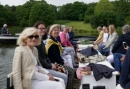 Rondvaart door de kanalen van Den Haag en Scheveningen