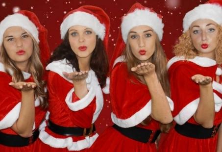 Kerst Show