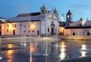 Geschiedenis & Gourmet - 10-daagse Pousada fly-drive van Porto via Lissabon naar de Algarve