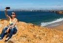 Mooie stranden in Portugal