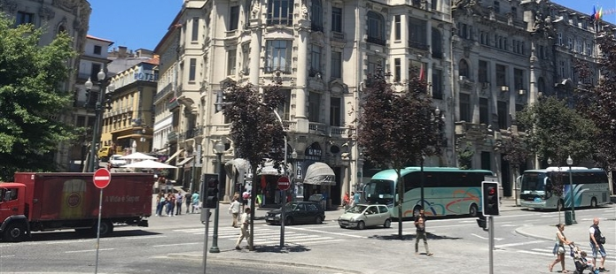 Ontdek Portugal met de 4-sterren Vila Gale hotels - 11-daagse fly-drive