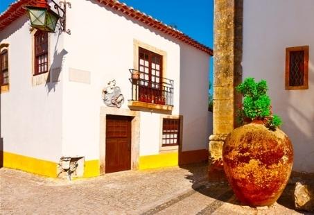 11-Daagse Fly-drive langs de westkust van Lissabon naar de Algarve