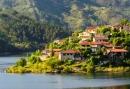 Fly-drive door Noord Portugal en bijzonder overnachten in Pousada