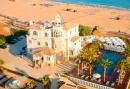 Bela Vista hotel en spa - Praia da Rocha