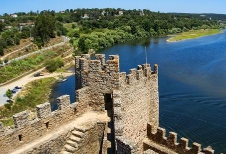 Romantiek in Noord- en Centraal Portugal - 9-daagse fly-drive