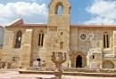 Alg Centro Coimbra Igreja Santa Clara Velha