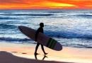 8 dagen hotel fly-drive Atlantische kust