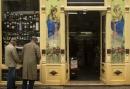 Winkel in Porto