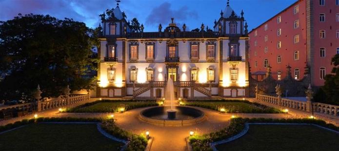 8 dagen Pousada fly-drive Noord- en Centraal Portugal