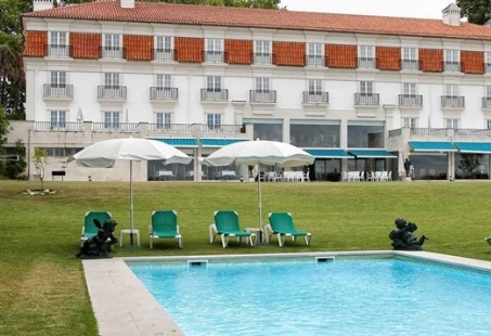 11 dagen Pousada fly-drive Noord en Centraal Portugal en Lissabon kust