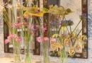 Bloemenentree
