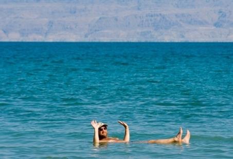 15-daagse rondreis door Israel en Jordanie