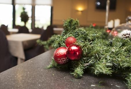 Proef! Geniet met de gehele familie van een all in Kerstbuffet op de Veluwe!