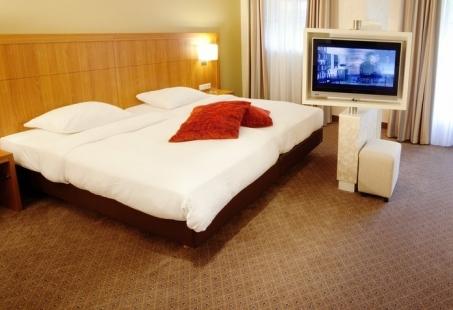 Beleef een Romantisch arrangement in Gelderland in een sfeervol hotel