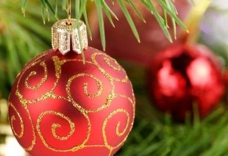 2-daags kerstarrangement met 3-gangen diner in Hoevelaken