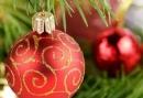 2-daags kerstarrangement met 5-gangen diner in Hoevelaken