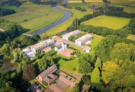 2 Dagen Wandelen rondom een prachtig landgoed in Brabant