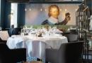 Diner in Kasteel Maurick