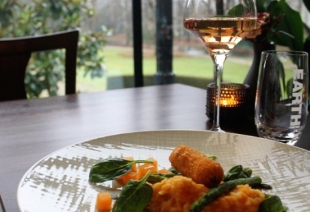 Wegdromen en Culinair genieten op een kasteel in Midden Nederland