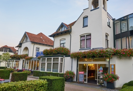 2-daags Gooische Vrouwen arrangement in Hilversum